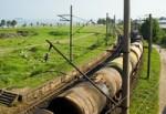 Россия занимает первое место в мире по количеству инвестиционных проектов в железнодорожной отрасли.