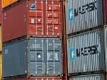 Доставка грузов с помощью контейнеров