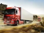 Автомобиль как средство доставки грузов