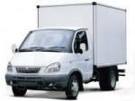 Особенности мебельного фургона
