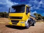 Современный лизинг грузовых авто