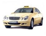 Почему выбирают междугороднее такси?