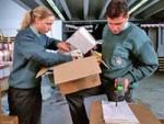 Услуги по растаможиванию грузов