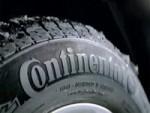 Шины компании Continental