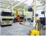 Ремонт грузовых автомобилей на СТО
