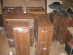 Как подготовить мебель для перевозки