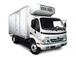 Современный подход к перевозкам грузов