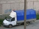 Грузоперевозки автомобилем «Газель»