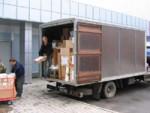 Грузоперевозки - удобный способ доставки грузов