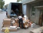 Вывоз любого мусора может быть недорогим