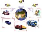 Спутниковый мониторинг транспорта помогает решать сложные задачи логистики
