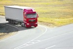 Магистральные тягачи, адаптированные для российских дорог