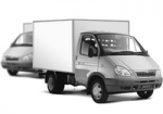 Прокат грузовых автомобилей в Москве