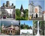 Оригинальный город Мишкольц