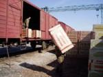 Экономим на перевозках - рискуем товаром