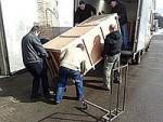 На чем перевозить несколько тонн груза