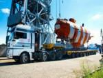 Перевозка крупных и негабаритных грузов