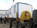 Транспортные услуги для строительных компанийТранспортные услуги для строительных компаний