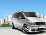Возможности компаний по прокату автомобилей и микроавтобусов