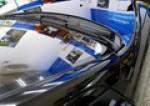 Стеклянная защита - полироль «Жидкое стекло»
