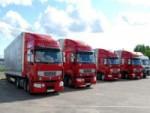 Виды грузовых автомобилей для перевозок