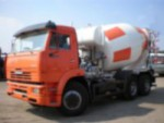 Правила перевозки бетона и строительных растворов