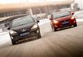 Hyundai Elantra, Peugeot 408 или Opel Astra: сравниваем и выбираем
