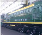 Канада: рынок железнодорожного подвижного состава