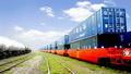 Железнодорожные перевозки по России.