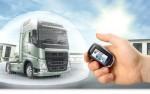 Сигнализации для грузовиков