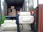 Как выбрать перевозчика мебели?