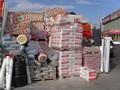 Перевозка материалов для отделки домов
