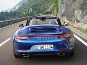 Автозапчасти для владельцев Porsche