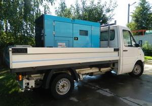 Особенности перевозки генераторов.
